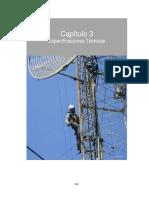 7 Capitulo III Especificaciones Tecnicas Huawei y Ceragon
