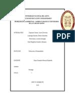 Cambio Climatico y Deterioro de La Capa de Ozono (1)