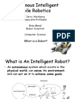 Aim Robots
