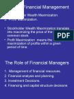 Financial Management Reviewer