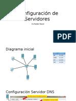 Configuración de Servidores.ppt