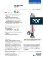 DS-Indicador de Nivel Para Calderas-ILC