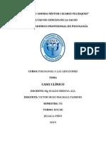 CASO CLINICO ...ADICCIONES[2654]