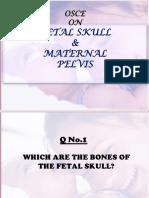 Fetal Skull &Pelvis new.ppt