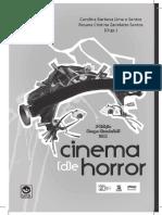 Cinema (d)e Horror - ensaios críticos