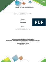 Actividad 1- Presentar Trabajo de Reconocimiento - Entrega de La Actividad (1) Tecnicas