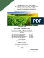 Presentacion Informe 4 Edafologia