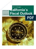 Fiscal Outlook 2010