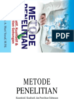 Metode Penelitian Kuantitatif, Kualitatif, dan Penelitian Gabungan.docx