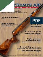 Airgun Catalog
