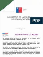 Presentacion - Erradicacion de La Violencia Contra La Mujer MMyEG(1)