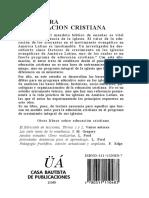 Bases para la educación cristiana.pdf