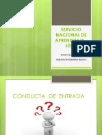 Clase 2 Salud Ocupacional