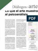 Dialogos Con El Arte0010