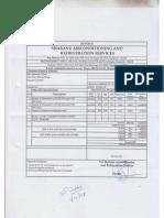 Jayanthi Madam Invoice