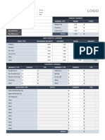 IC Payroll Statement Template1