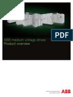 ABB Medium Voltage Drives