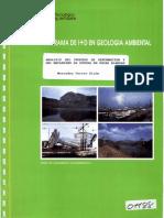 Análisis Del Proceso de Deformación y Del Mecanismo de Rotura en Rocas Blandas