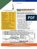 Hydra Platforms HPT 43(1)