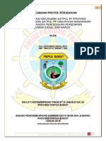 RPP Satuan Polisi Pamong Praja ( Antonius Boka )