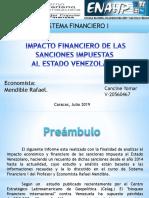 impacto fiaNCIERO
