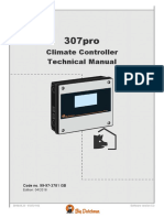 307pro Technical Manual