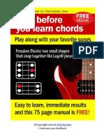 Freedom Blocks Manual