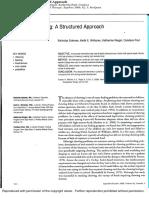 2008, Eckman, structured approach.pdf