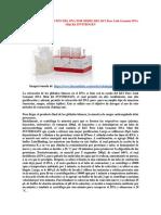 Informe de Extracción Del Dna Por Medio Del Kit Pure Link Genomic Dna Mini Kit Invitrogen