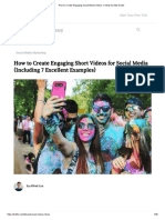 How to Create Engaging Social Media Videos_ a Step-By-Step Guide