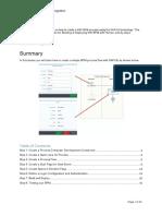 SAP BPM With SAPUI5 Integration R1.0
