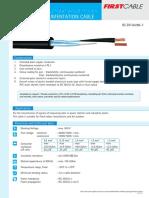 PE OSCR PVC-FR