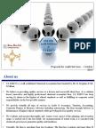 CA Kmco - Profile