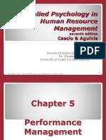 02. Performance Management (x)