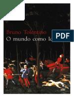 O mundo como ideia, Bruno Tolentino.pdf