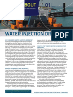 Facts About Water Injection Dredging