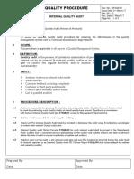 Internal Quality Audit Procedure.docx