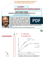 Lecture 7B by Prof Mahesh Tandon on ULS of Induced Deformations with Worked Examples.pdf