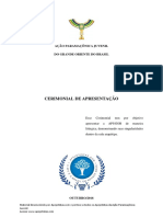 Guia de Apresentação APJ