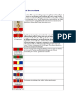 PNP Medals and Decorations 2