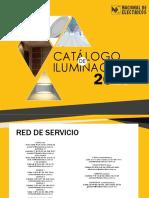 Catalogo de Iluminacion 2018971