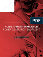 Maintenance Program Whitepaper v6 CK Power