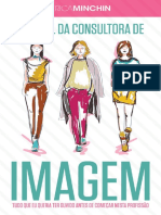 Livro - Manual Consultoria de Imagem
