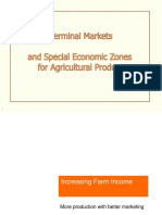 Terminal Markets