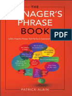 The Managers Phrase Book - Patrick Alain.pdf