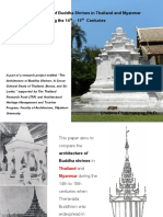 Thai Buddhist Architecture