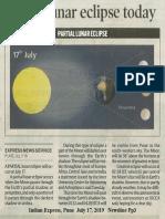LunarEclipse Express