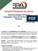 3 Leitura e Produção de Texto Aula 3 (3)