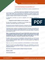 MANUAL DE CONOCIMIENTOS FUNCIONALES - CENTRO ORIENTE