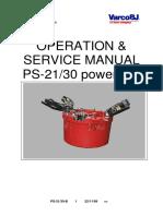 PS2130-Bmanual